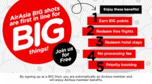 AIRASIA PROMOTION 2018 - AirAsia Big