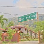 CHEAP FLIGHT TO LANGKAWI 2018 - My Forest Hotel