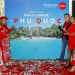 CHEAP FLIGHT TO VIETNAM 2018 - New Route Phu Quoc