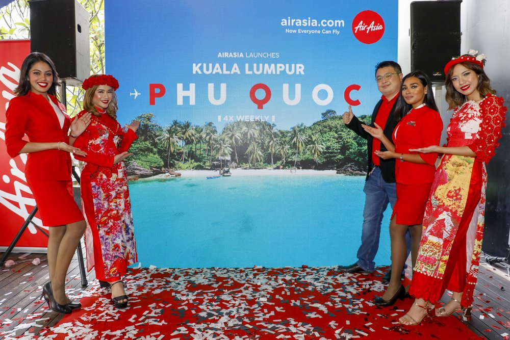 New Route Phu Quoc