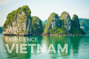 CHEAP FLIGHT TO VIETNAM 2018 - Vietnam