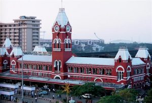 AirAsia Malaysia To Chennai Ticket Price - Chennai Central