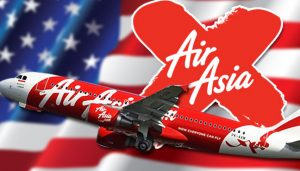 AirAsia X Eyes Flights To California 2020?-AirAsia Fly To United States