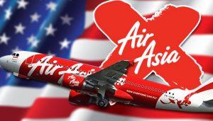 AirAsia X Eyes Flights To California 2020?-AirAsia Fly To United States
