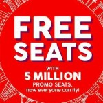 AirAsia Free Seats 2017 – September Promotion