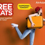 AirAsia Promotions From Kuala Lumpur September 2017