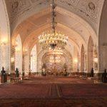 AIRASIA FLIGHTS TO IRAN 2017 PROMOTION - Golestan Palace