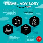 AirAsiaGo Free Seats Promotion 2017 - travel advisory