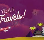 AIRASIA LOW FARES PROMOTION JANUARY 2018