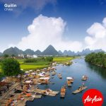 AIRASIA CHINA DESTINATIONS