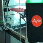 AIRASIA FACES - AirAsia FACES limitation