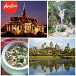 CHEAP FLIGHT TO PHNOM PENH