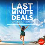 AIRASIA FLIGHT TO SINGAPORE - Last Minute Deals AirAsia