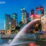 AIRASIA FLIGHT TO SINGAPORE - Singapore
