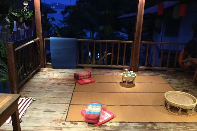 Phuket Homestay via AirBnb