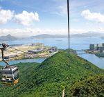 Cheap Flight To Hong Kong June 2018-lantau island