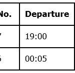 AIRASIA BALIK RAYA FLIGHTS 2018 - Flights between KL-Kuching