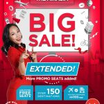 AirAsia BIG SALE 2019 Last Call