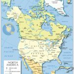 AirAsia X Eyes Flights To California-North America Map